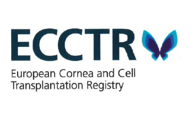ECCTR - European Cornea and Cell Transplantation Registry