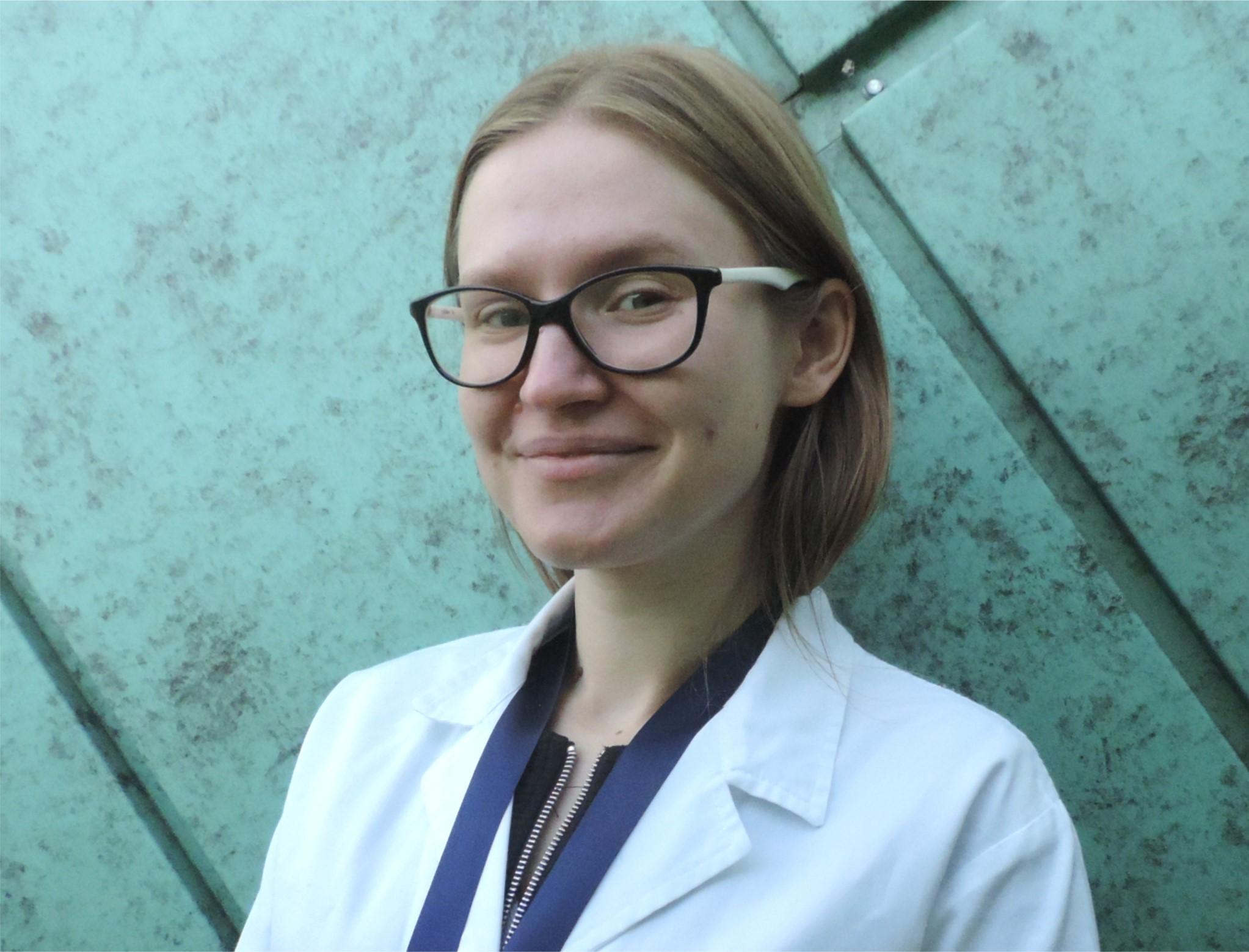 Gabriela Vojcik