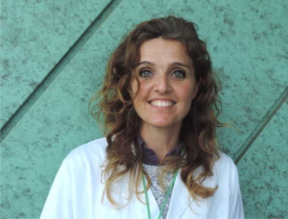 Marina Bertolin