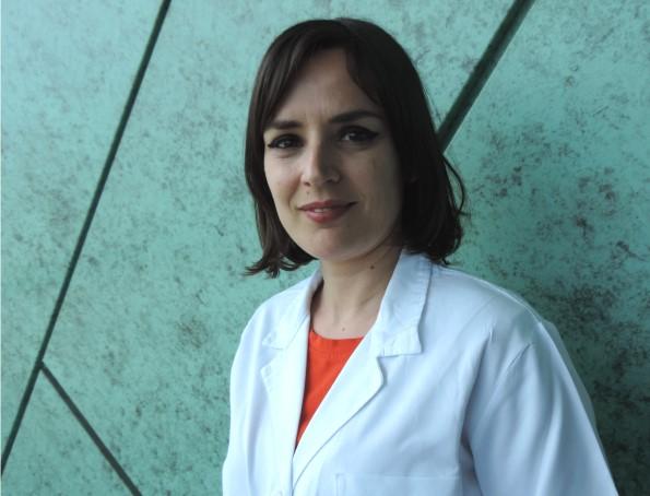 Vanessa Barbaro