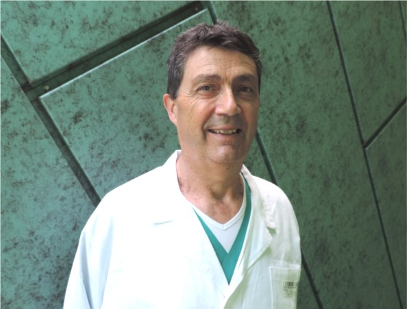 Gianni Salvalaio